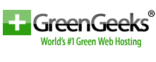 Green Greek Web Hosting